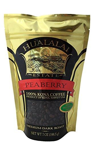 Hualalai Estate PEABERRY