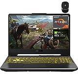 2021 Flagship ASUS TUF Gaming A15 VR Ready Laptop