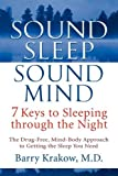Sound Sleep, Sound Mind, Barry Krakow, 111851601X