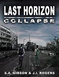 Last Horizon: Collapse