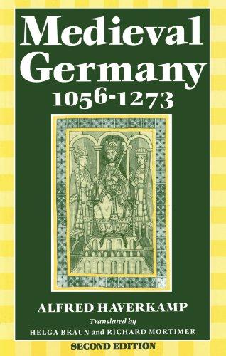 Medieval Germany 1056-1273