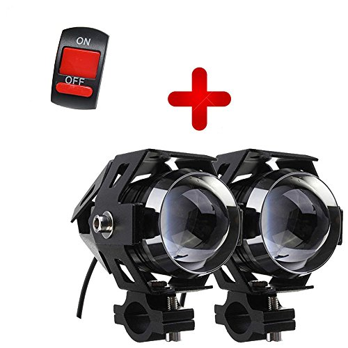 led fog u5 lights - 6