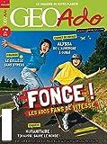 Geo Ado: more info
