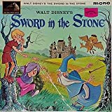 Richard M. Sherman, Robert B. Sherman / Walt Disney Presents The Story Of The Sword In The Stone