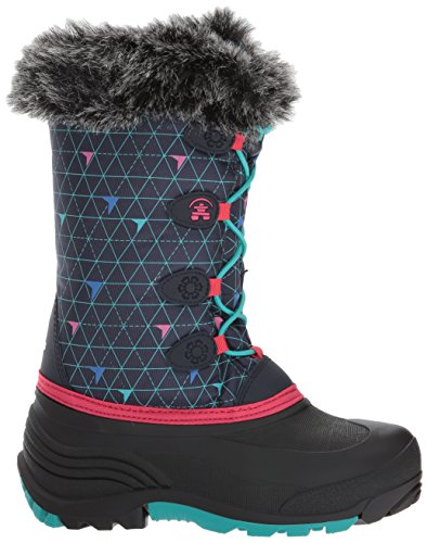 Pictures of Kamik Kids' Snowgypsy2 Snow Boot M US Little Kid 5