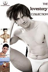 The Lovestory Collection: Vor dem Abschied / GayRomeo / Fantasy