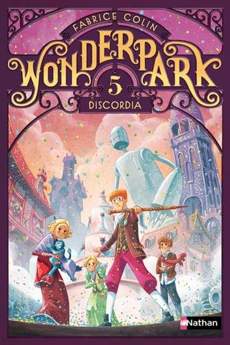 WonderPark - Discordia (5)