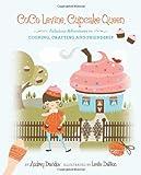 CoCo Levine, Cupcake Queen, Audrey Davidow, 1456311158