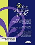 The Whitney Guide, Fiona Whitney, 0982530447