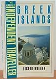 The Harper Independent Traveller, Victor Walker, 006096457X