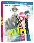 Cover Image for 'Kite [Blu-ray/DVD/UltraViolet]'