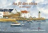 Image de AU FIL DES COTES DE BRETAGNE