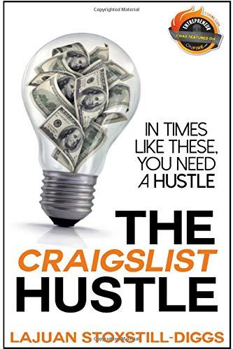 The Craigslist Hustle Paperback – Large Print, October 13, 2014