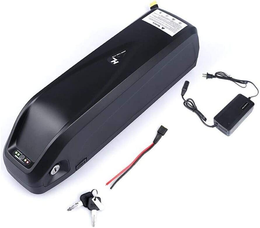 Batería Ebike Personalizada con Cargador, batería de Bicicleta ...
