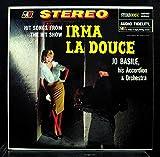 JO BASILE IRMA LA DOUCE vinyl record
