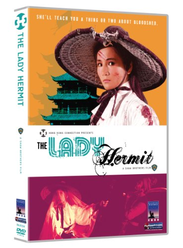 The Lady Hermit by Funimation