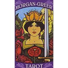 Morgan Greer Tarot Deck English