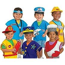 Lakeshore Toddler Career Costume Set