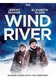 Wind River (DVD, 2017) Drama, Mystery, Thriller, Crime. YammaMarket
