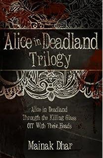 Deadland: Untold Stories of Alice in Deadland (Alice, No. 5)