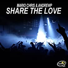 Share The Love (Radio Edit)