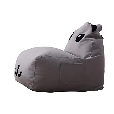 Amazon.com: ShJttt-sofa Lazy Couch Bean Bag Chair Bedroom ...