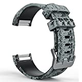 Bands for Fitbit Charge 2, Classic Fitness Replacement Accessories Wrist Band for 2016 Fitbit Charge 2