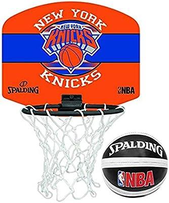 Spalding Mini Canasta de Baloncesto en el Logo de una selección de ...