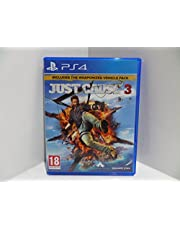 Just Cause 3 for PlayStation 4