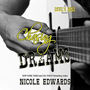 Chasing Dreams Audiobook