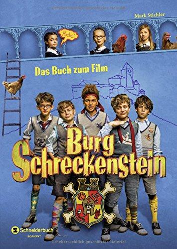 Burg Schreckenstein - Das Buch zum Film .pdf download Mark Stichler ...