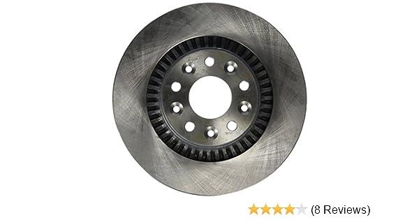 Bendix Premium Drum and Rotor PRT5566 Rear Rotor
