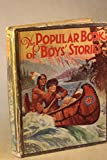 img - for The Popular Book Of Boys' Stories book / textbook / text book