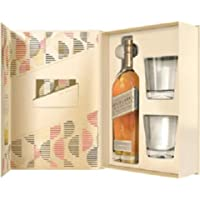 Johnnie Walker Gold Reserve Whisky Gift Pack, 700 ml