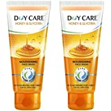 Doy Care Honey and Glycerin Face Wash, 100ml with Free Face Wash, 100ml