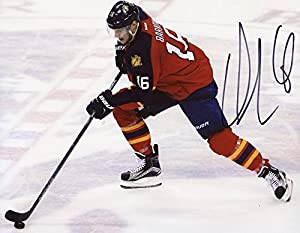 Aleksander Barkov Florida Panthers Signed Autographed 8x10 Photo W/coa