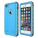 Best Waterproof iPhone 5 Cases - iPhone 5 5S SE Waterproof Case, Upgraded Shockproof Review