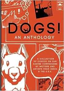 Image result for Dogs!: An Anthology Aditya Depankar