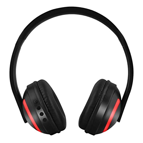 great fit classic shoes best sell Amazon.com: certainPL Bluetooth Headphone for PC iPad Smartphone ...