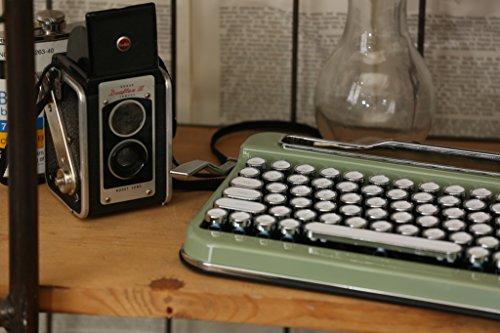 Typewriter bluetooth keyboard ☆ BEST VALUE ☆ Top Picks