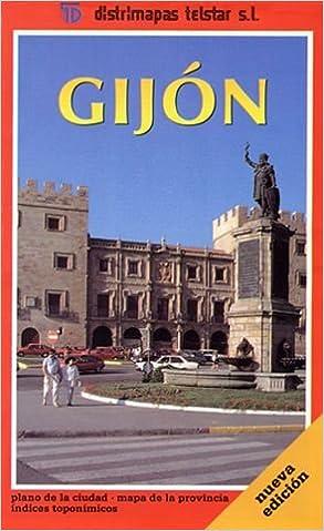 Amazon.com: GIJON (PLANO) (9788479202248): Felip Garcia i ...