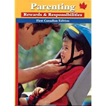 Parenting: Rewards and Responsibilities 1Ce ,by Witte, Jane ( 2004 ) Hardcover