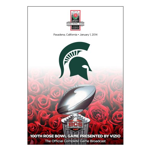 Rose Bowl Game - 5