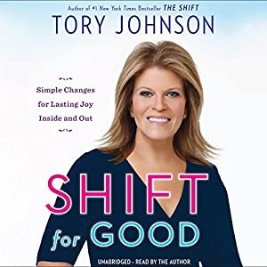 Shift for Good Audiobook