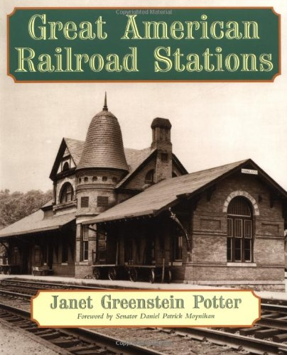 - Great American Railroad Stations