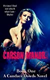 Carson Manor: Candace Dowds