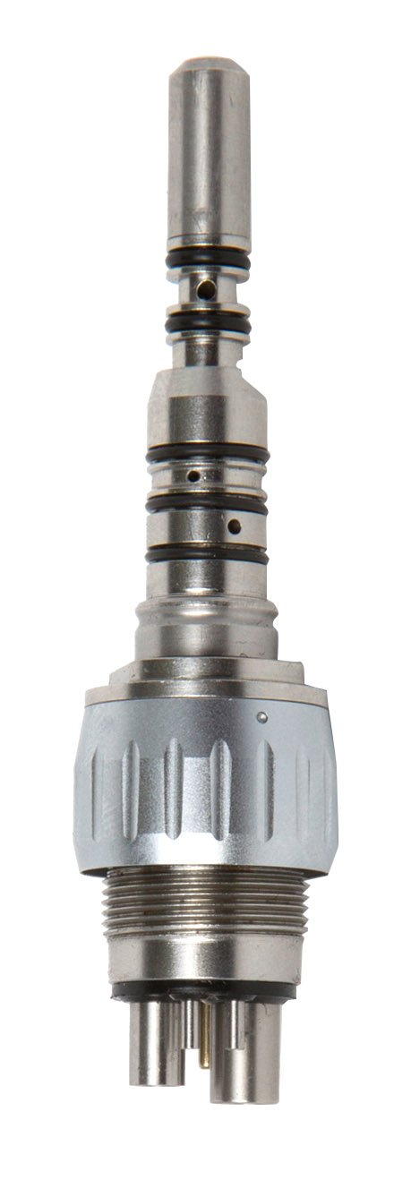 WOLF HANDPIECES CK6P Wolf Kavo Coupler LED 6 Pin, Air