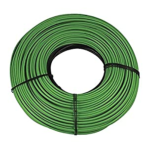 WarmlyYours Snow Melt Cable 240V, 188 ft. (47 sq. ft.)