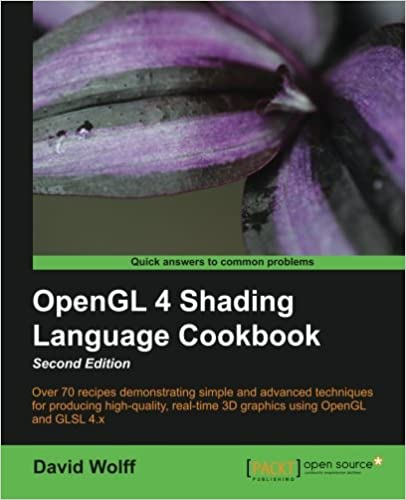 Shading Language Cookbook