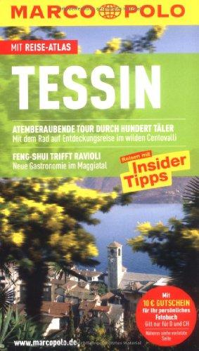 MARCO POLO Reiseführer Tessin